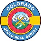 Geologial Survey logo - CO