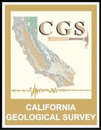 Geological Survey logo - CA