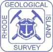 Geological Survey logo - Rhode Island