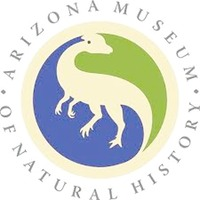 Museum - Arizona Museum of Natural History logo