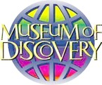 Museum - Arkansas Museum of Discovery logo