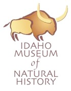 Museum - Idaho Museum of Natural History Logo
