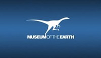 Museum - Museum of the Earth logo