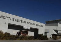 Museum - Northeastern Nevada Museum