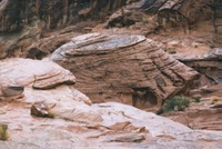 Nevada - Rock - Sandstone