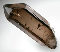 New Hampshire - Gem - Smoky Quartz