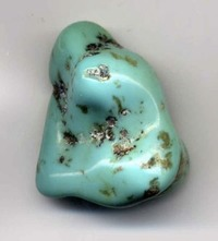 New Mexico - Gem - Turquoise
