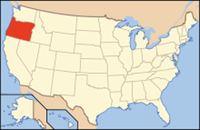 OR 220px-Map of USA OR