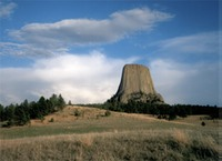 Site - Devils Tower NM