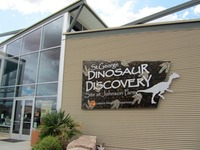 Site - dinosaur-discovery-site