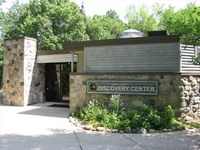 Site - Eddy Discovery Center