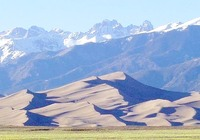 Site - Great Sand Dunes