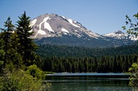 SIte - Lassen Volcanic National Park