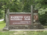 Site - Mammoth Cave NP