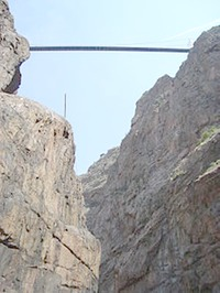 Site - Royal Gorge Bridge