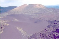 Site - Sunset Crater