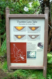 SIte - Thurston Lava Tube