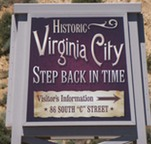 Site - Virginia City