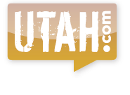 Website - Utah.com logo-hike